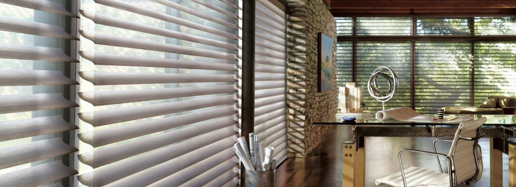 Silhouette® Window Shadings at The Blinds Man in Lexington