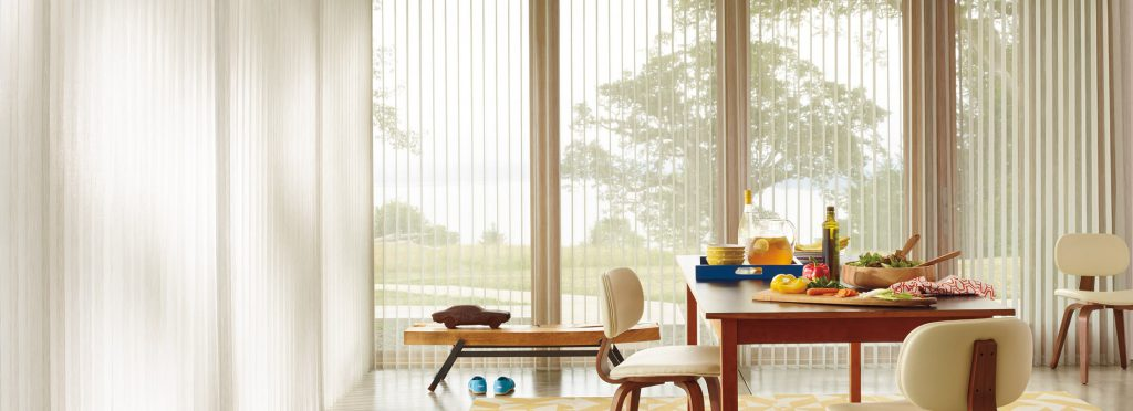 Luminette® Privacy Sheer at The Blinds Man in Lexington
