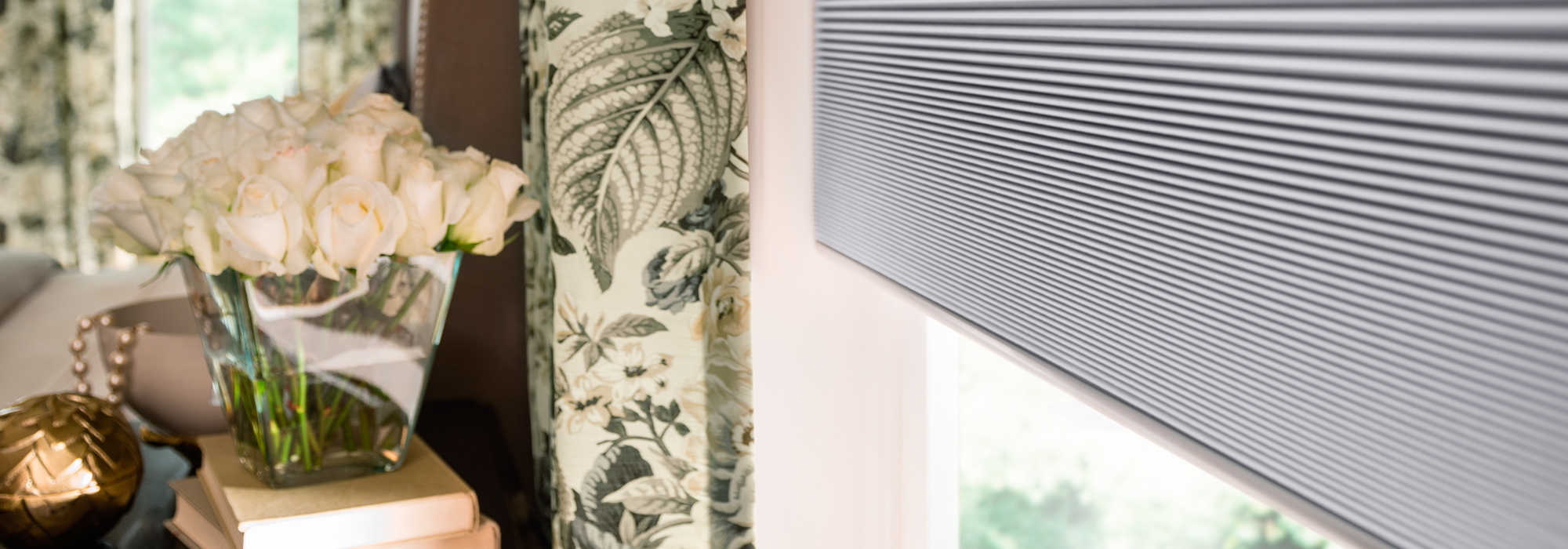 Get Cellular Shades by Graber at The Blinds Man